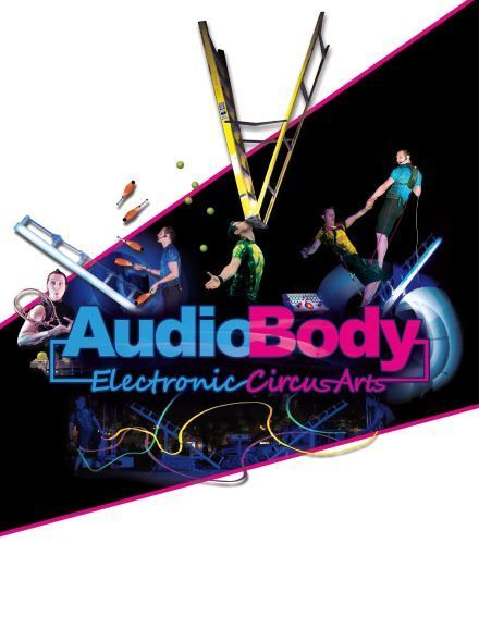 MSAD#4 is pleased to present AudioBody!